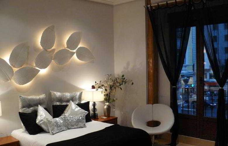 Flats Per Week Madrid - Room - 2