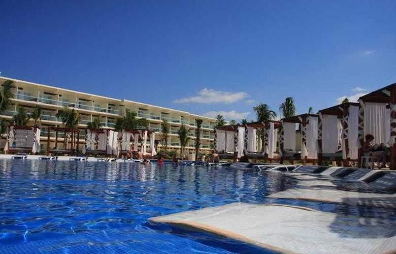 Azul Sensatori Hotel By Karisma Gourmet AI - Pool - 32