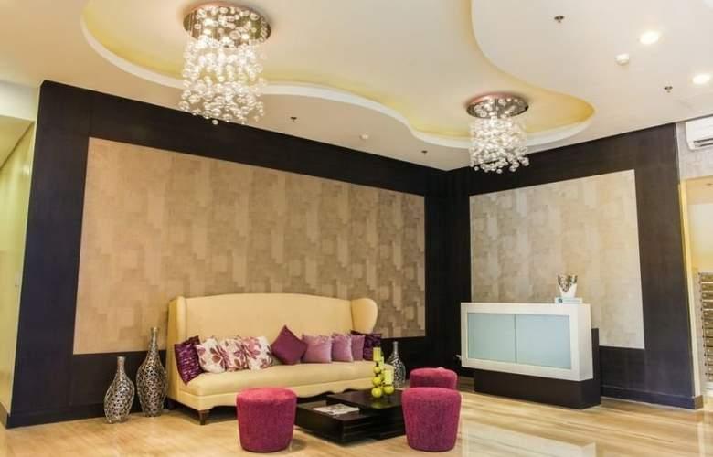 The Exchange Regency Residence Hotel - Hotel - 8