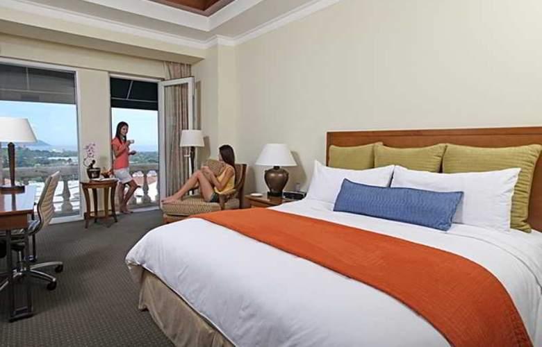 Real Intercontinental Metrocentro Managua - Room - 9