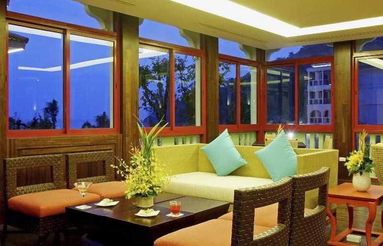 Centara Grand Beach Resort Phuket - Restaurant - 43