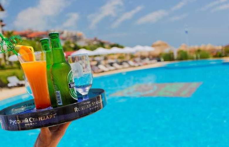 Palace Marina Dinevi - Pool - 29