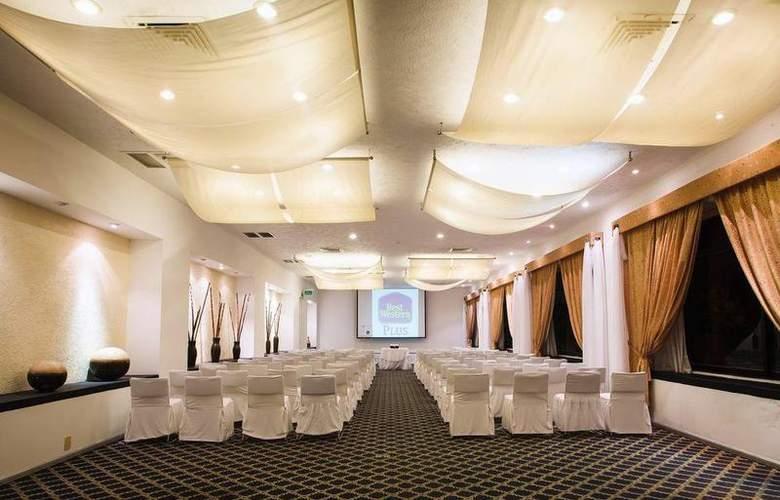 Grand Park Royal Luxury Resort Puerto Vallarta - Conference - 24