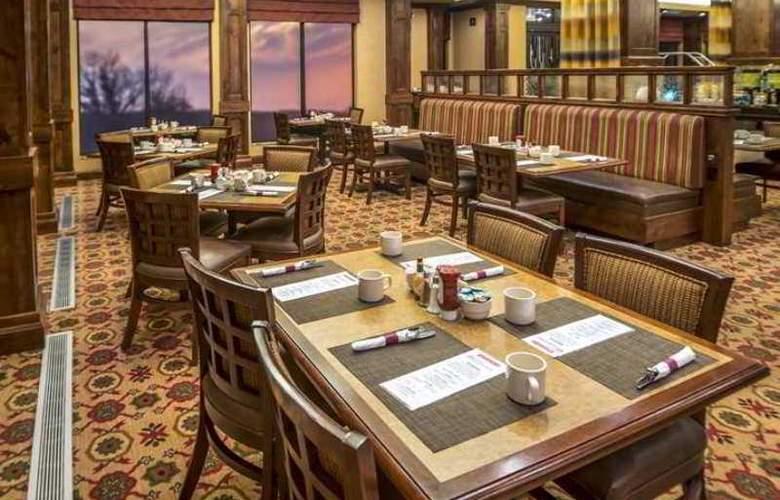 Hilton Garden Inn Twin Falls - Hotel - 4