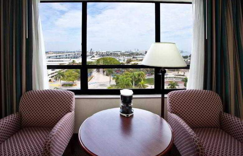 Holiday Inn Port of Miami - Room - 24