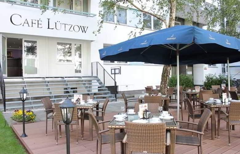 Luetzow - Hotel - 0