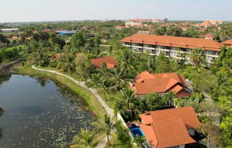 Palace Residence & Villa - Hotel - 0