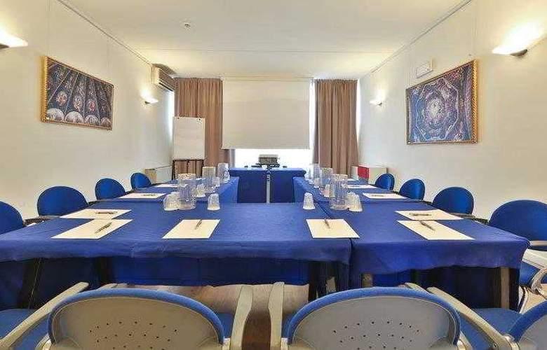 BEST WESTERN Hotel Farnese - Hotel - 16
