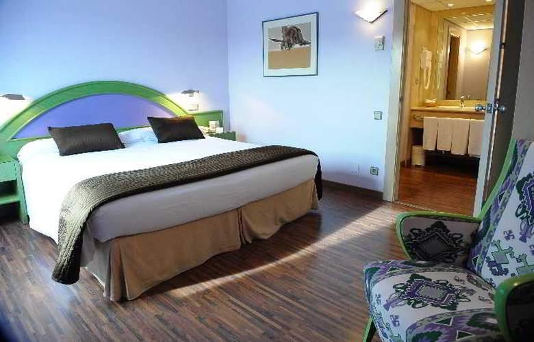 Sercotel Palacio del Mar - Room - 42