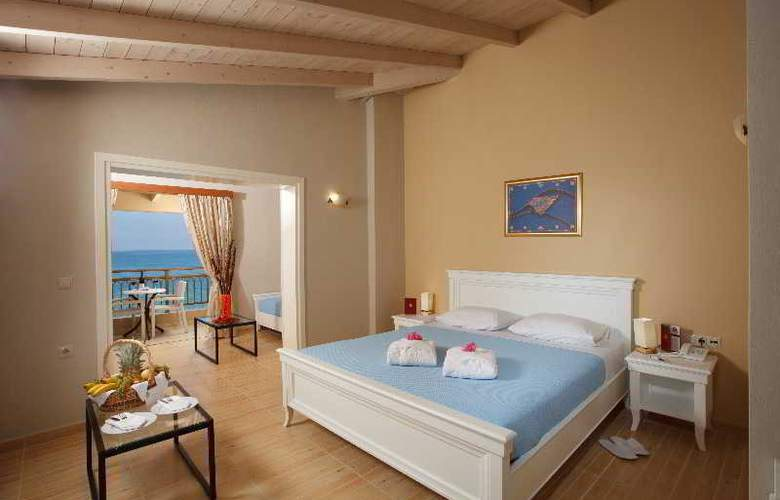 Agelia Beach Hotel - Room - 1