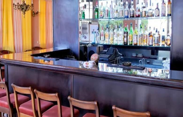 Rembrandt Hotel - Bar - 30