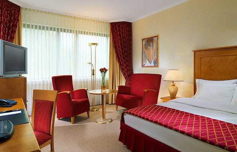 Sheraton Essen Hotel - Room - 3