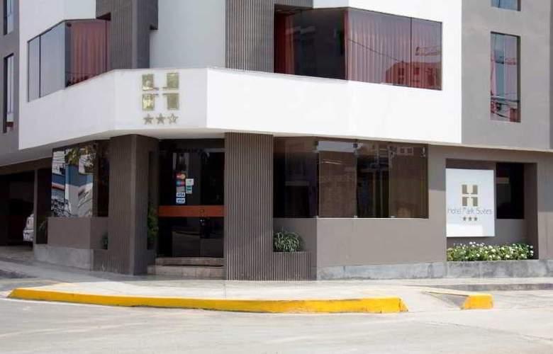 Park Suites - Hotel - 4