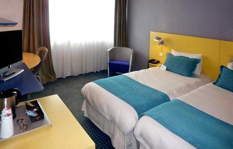 Mercure Marseille Prado - Hotel - 21