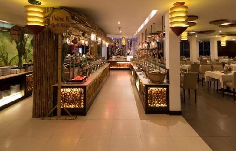 Palace Hotel Saigon - Restaurant - 24