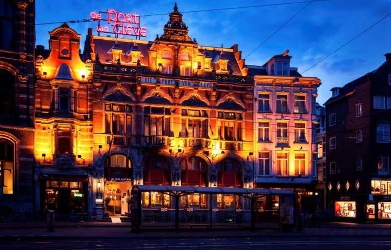 Die Port Van Cleve - Hotel - 4
