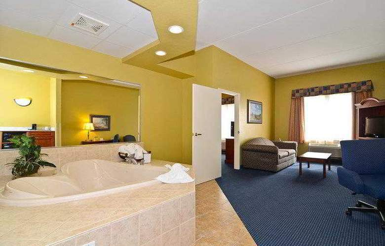 Best Western Executive Inn & Suites - Hotel - 42