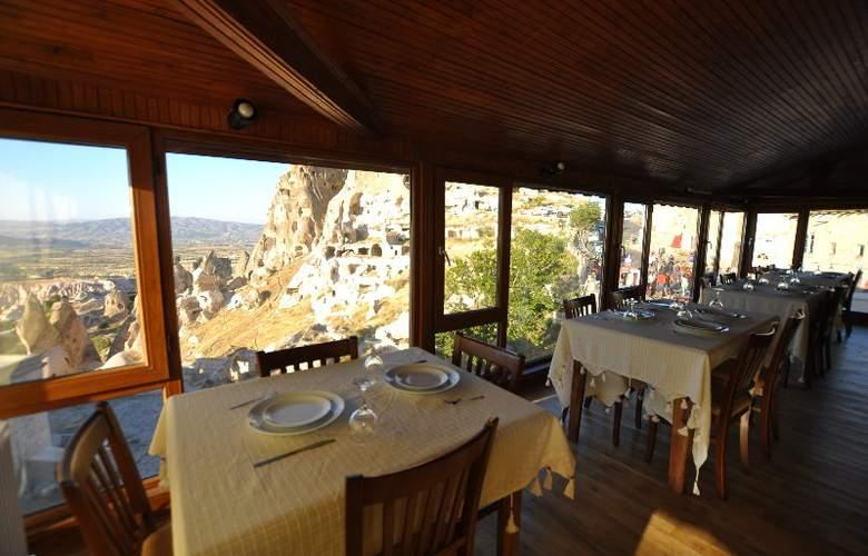 Duven Hotel - Restaurant - 13