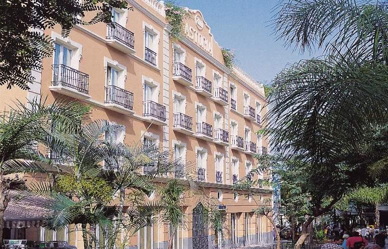RF Astoria - Hotel - 0