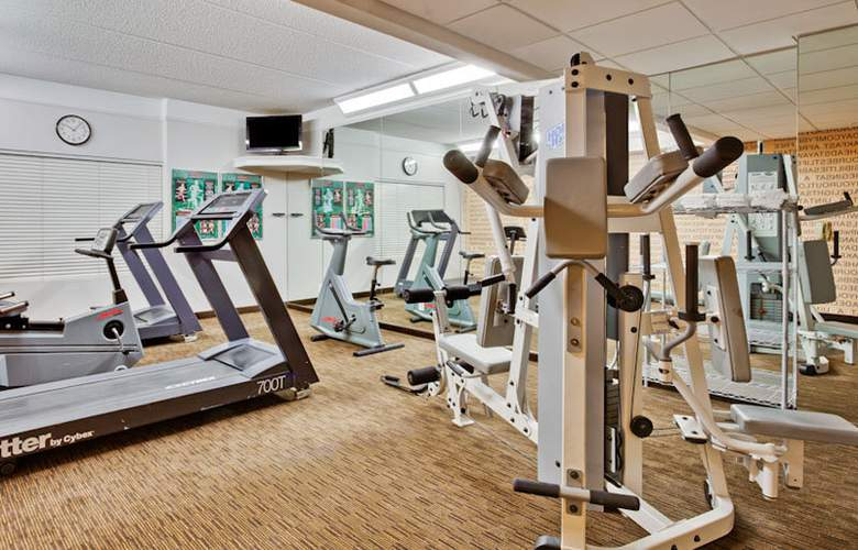 La Quinta Inn and Suites Orlando Convention Center - Sport - 22