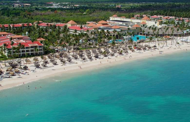 Paradisus Palma Real Resort - Hotel - 0
