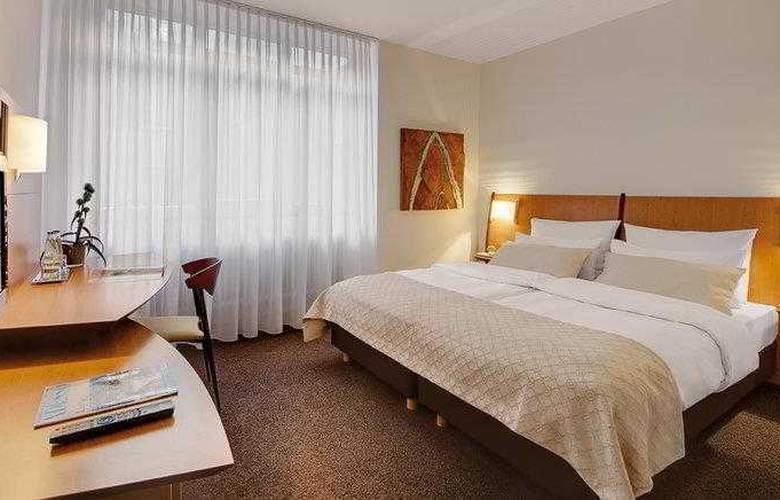 Best Western Atrium - Hotel - 1