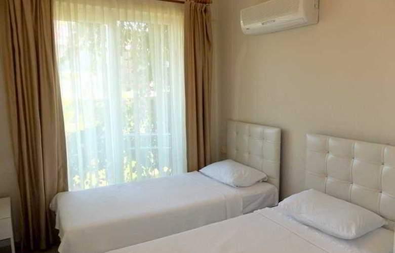 Seven Hotel Apartments - Room - 8
