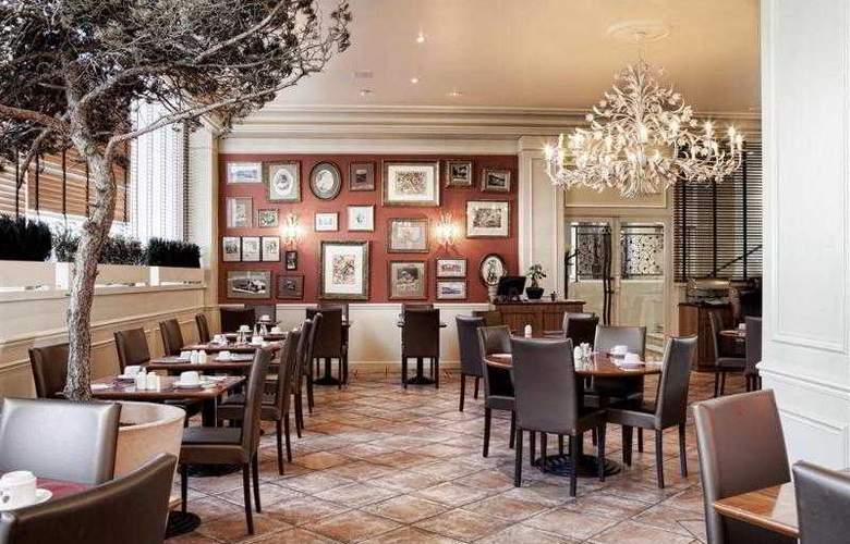 Best Western Le Galice Centre-Ville - Hotel - 62