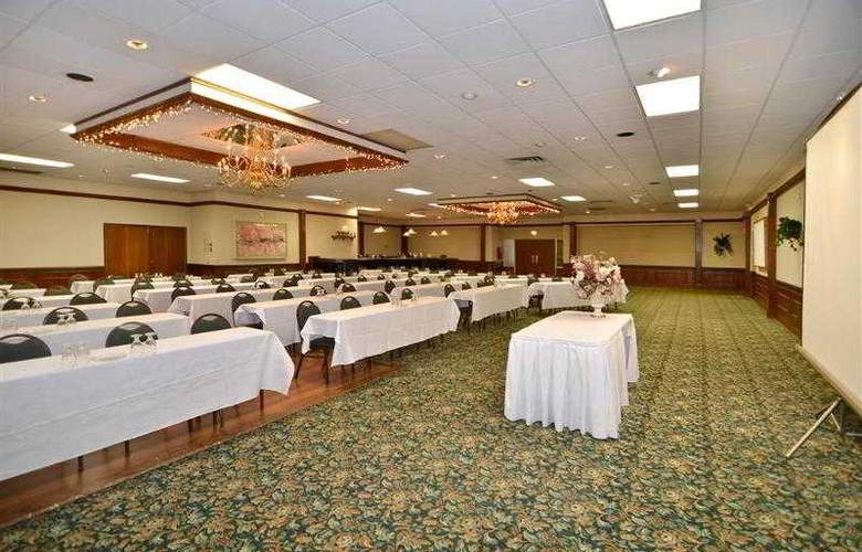 Best Western Green Bay Inn Conference Center - Hotel - 55