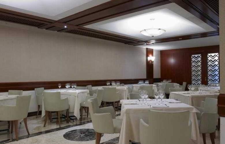 NH Torino Centro - Restaurant - 7