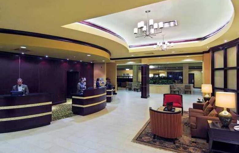 Embassy Suites Tampa Brandon - Hotel - 0