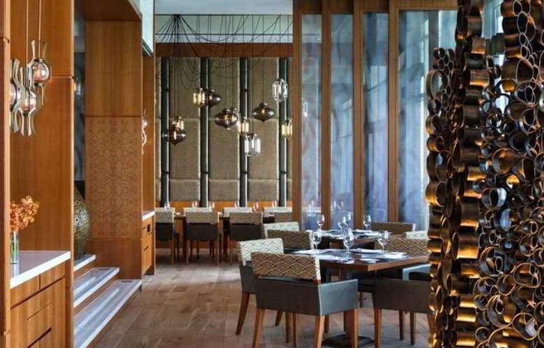 Rosewood Abu Dhabi - Restaurant - 12