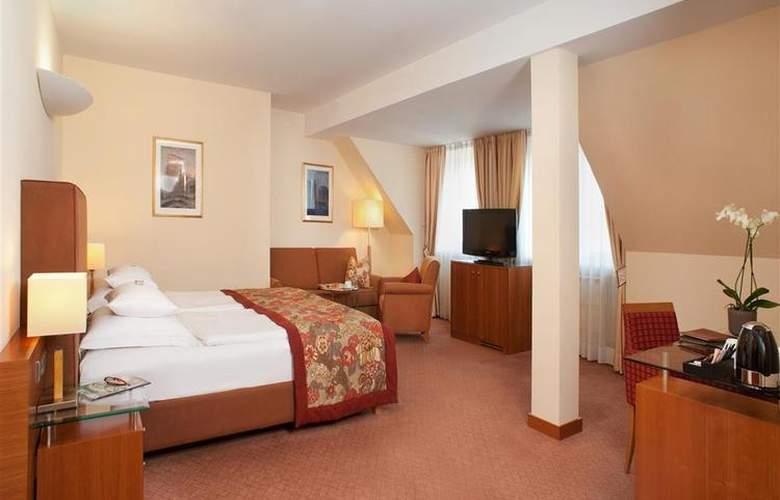Kaiserhof Wien - Room - 108