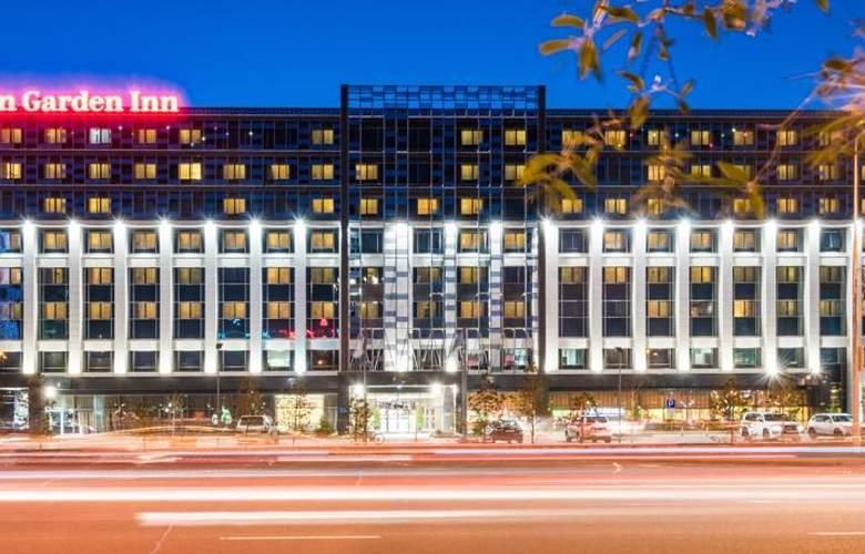 Hilton Garden Inn Astana - Hotel - 8