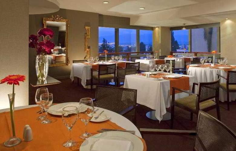 Sheraton Salta - Restaurant - 21