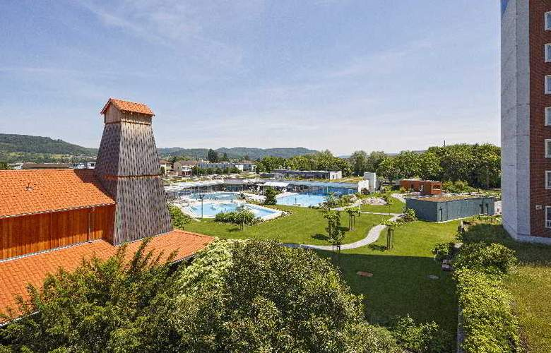 Zur Therme Swiss Quality Hotel - General - 2
