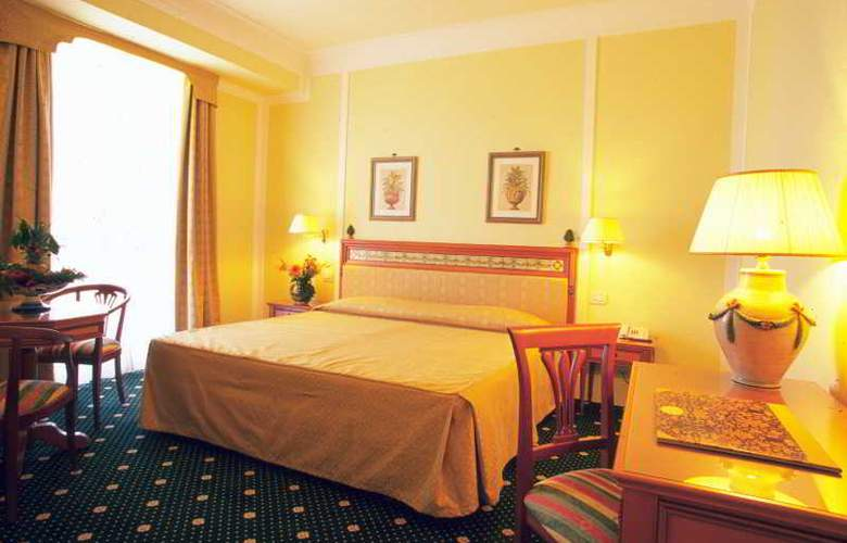 NH Villa San Mauro - Room - 12