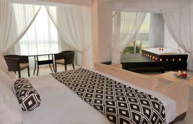 Crowne Plaza Resort Mazatlan - Room - 6