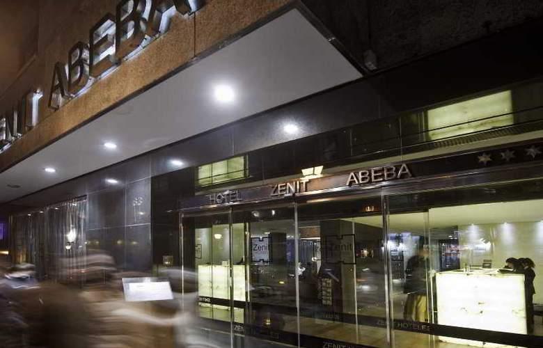 Zenit Abeba - Hotel - 7