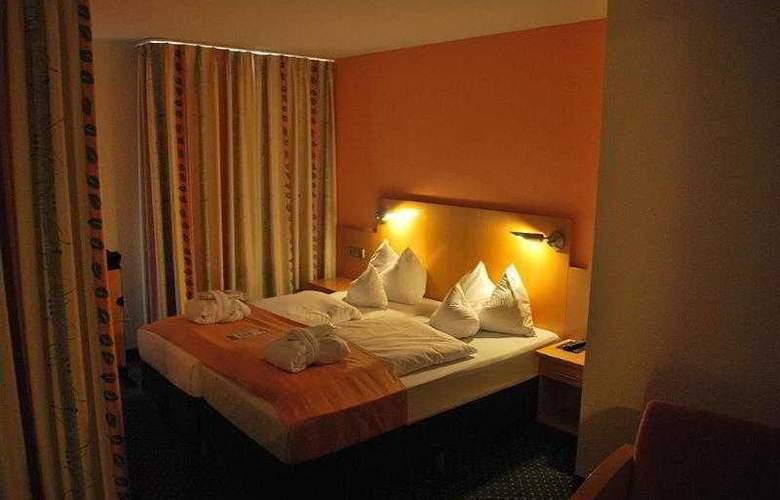 Best Western Premier Steubenhof Hotel - Hotel - 34