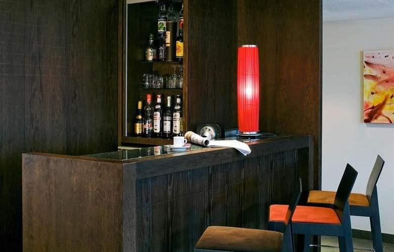 Mercure Rennes Cesson - Bar - 21