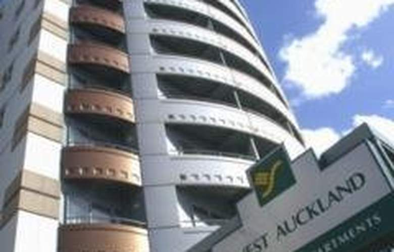 Quest Auckland Serviced Apartments - General - 1