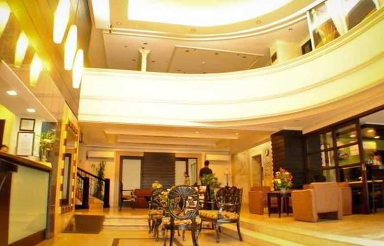 Fersal Hotel Diliman - General - 8