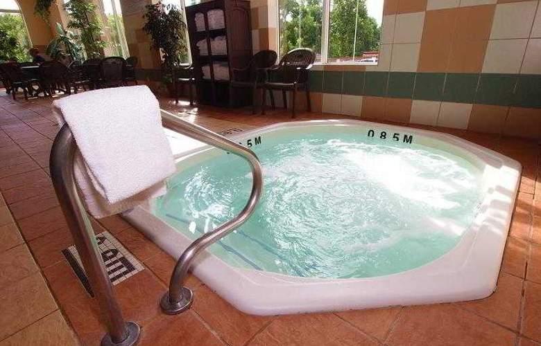 Best Western Pembina Inn & Suites - Hotel - 103