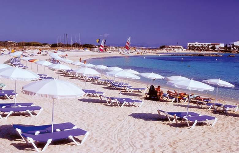Paya I - Beach - 2
