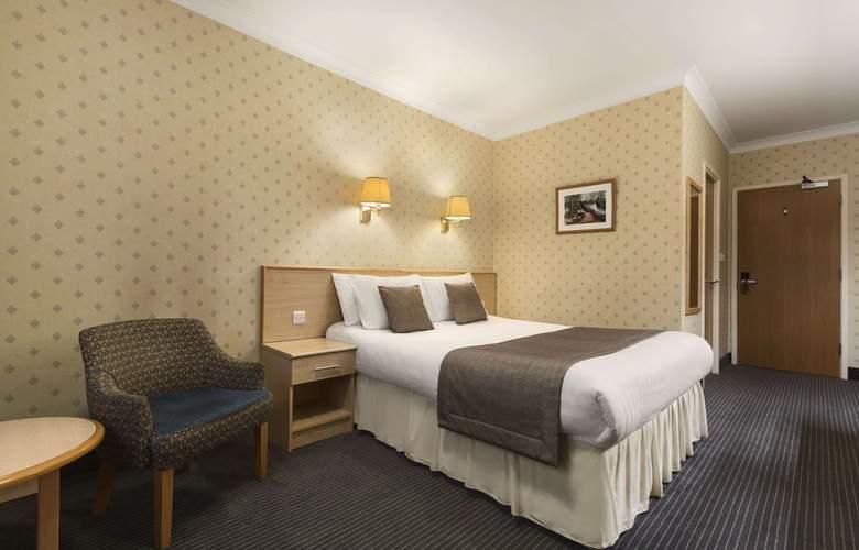 Ramada London Finchley - Room - 4