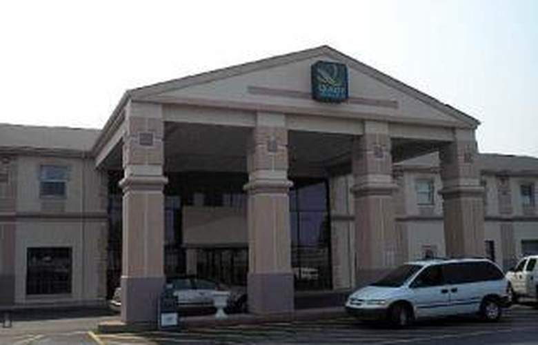 Quality Inn & Suites, Florence - Hotel - 0