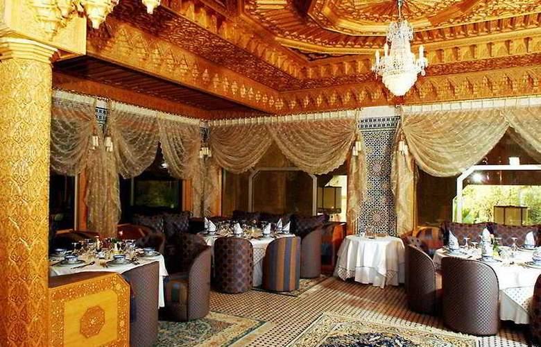Ramada Fes - Restaurant - 7