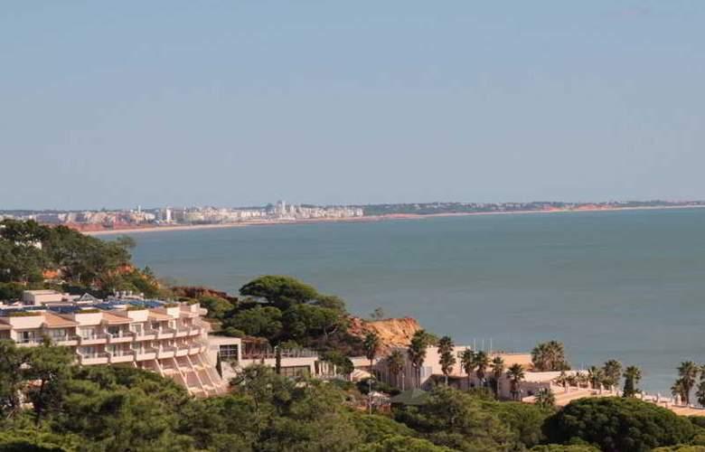 Santa Eulália Hotel Apartamento & Spa - General - 2
