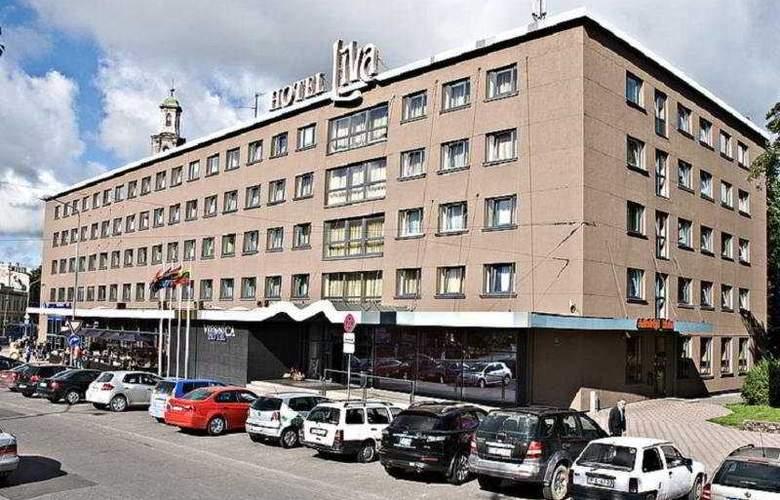 Liva - Hotel - 0